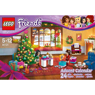 LEGO 41131 Friends: Adventskalender