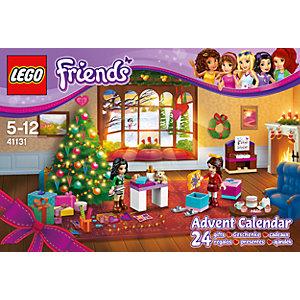 LEGO 41131 Friends: Adventskalender