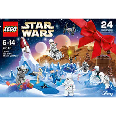LEGO 75146 Star Wars: Adventskalender
