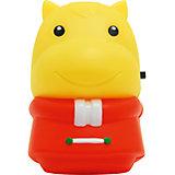 Ночник Лошадь Зоо LED 0.5Вт, Ultra Light, красно-желтый
