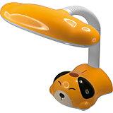 Светильник-копилка, 11 Вт, Ultra Light, желтый
