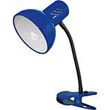 Синий светильник, 40 Вт