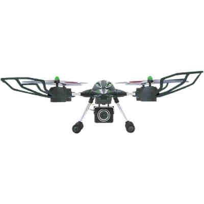 RC Quadrocopter Oberon Altitude AHP HD Kamera