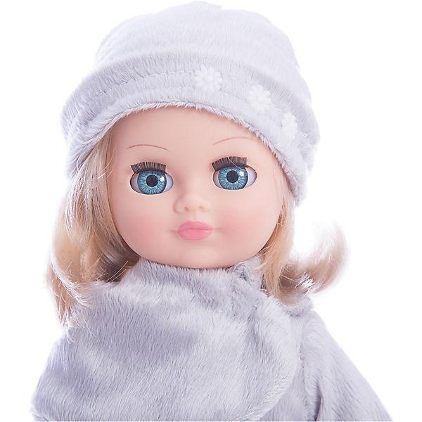 Кукла Маргарита 8, со звуком, 40 см, Весна