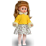 Кукла Оля 15, со звуком, Весна