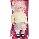 Кукла Соня, со звуком, 47 см, Весна