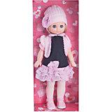 Кукла Лиза 17, со звуком, Весна
