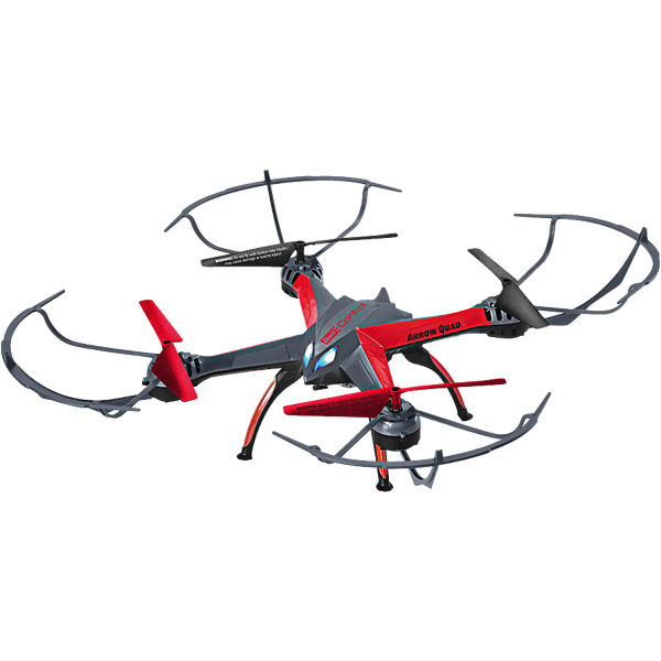 Revell RC Quadcopter ARROW QUAD