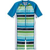 Kinder Schwimmanzug Galapagos mit UV-Schutz für Jungen