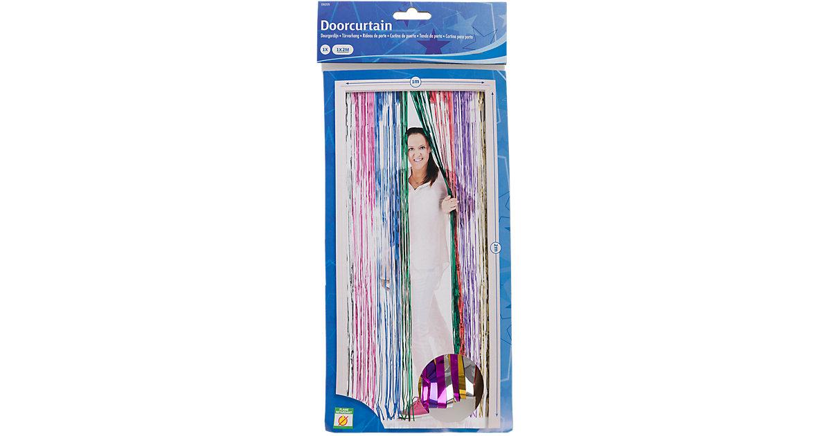 Türvorhang Glitter