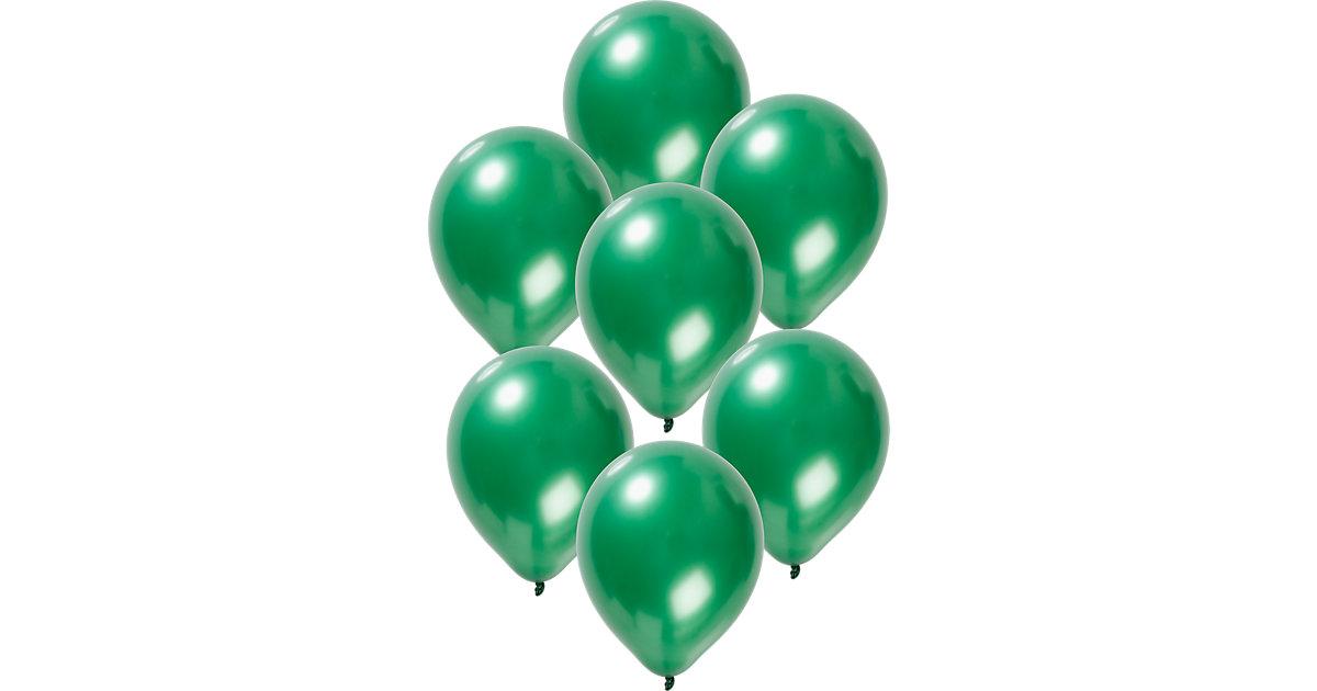 luftballon gr n preisvergleich die besten angebote online kaufen. Black Bedroom Furniture Sets. Home Design Ideas