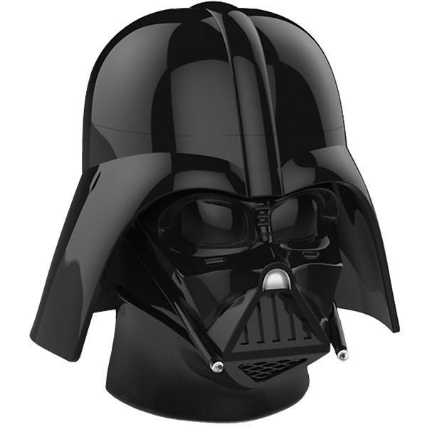 Storage Head Darth Vader