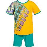 Комплект: Футболка и шорты для мальчика Bell Bimbo