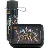 Pausenset Star Wars Rebels, 2-tlg.