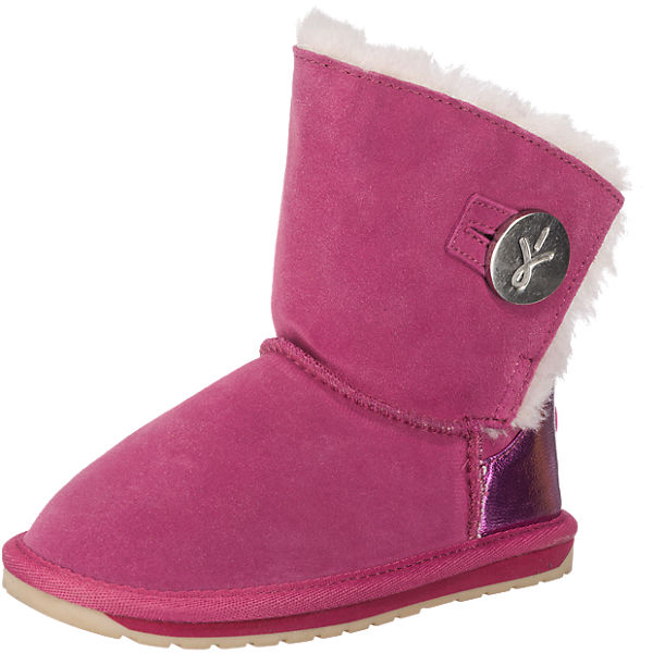 Kinder Winterstiefel DENMAN KIDS