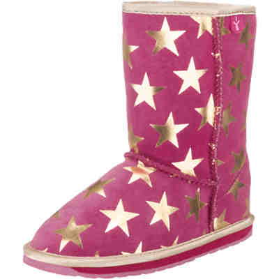 Kinder Winterstiefel STARRY NIGHT