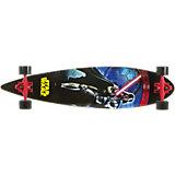 Star Wars Longboard The dark side Pintail