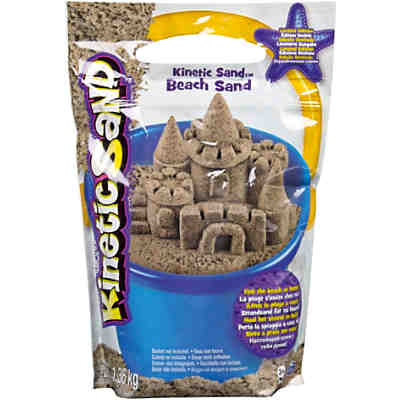 Kinetic Sand Limited Edition Beach Sand