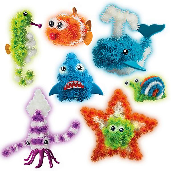 bunchems underwater dino spin master mytoys