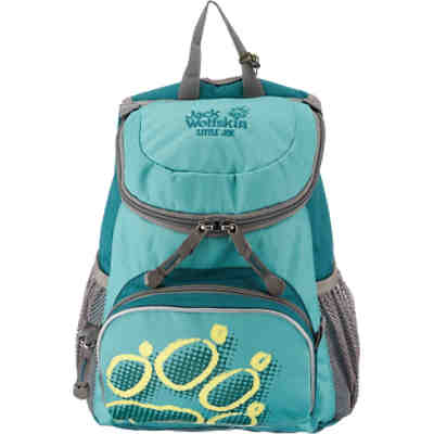 Jack Wolfskin Kindergartenrucksack LITTLE JOE 11l