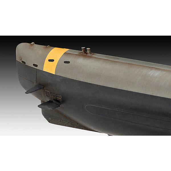 Сборная модель Немецкая Подводная лодка тип XXIII 1:144