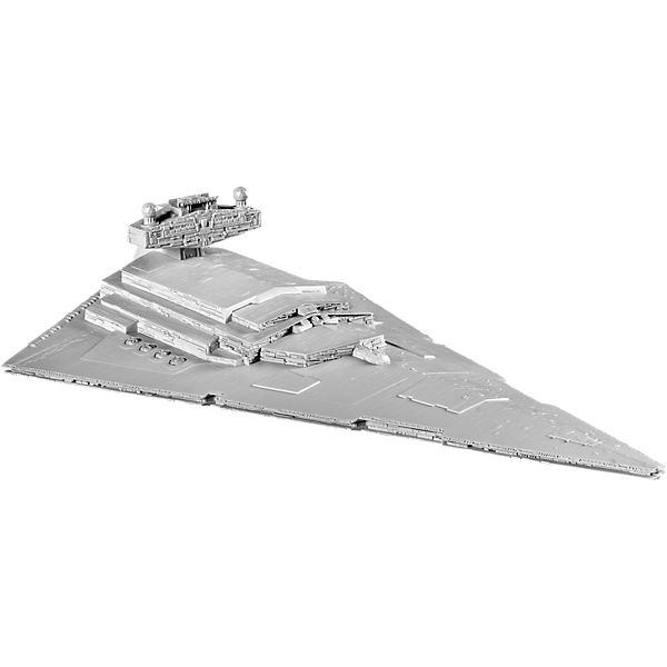 Revell Modellbausatz Build & Play - Star Wars Rogue one - Imperial Star Destroyer