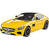 Спорткар Mercedes AMG GT