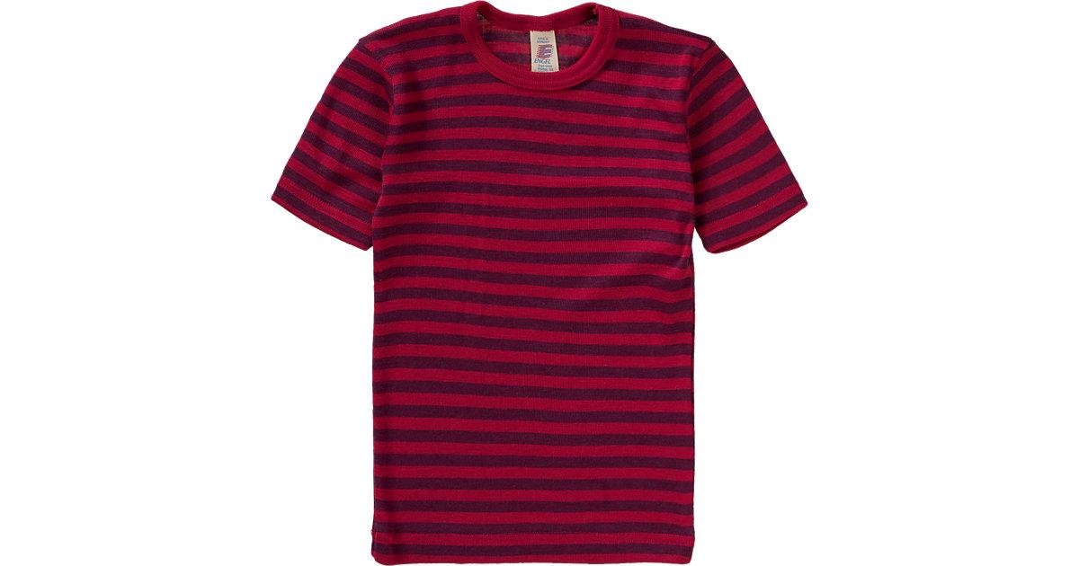 Unterhemd Wolle/Seide Gr. 116 Mädchen Kleinkinder