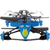 Игрушка AIR HOGS Вертолёт-лезвие (ездит и летает)