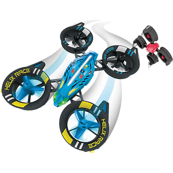 Air Hogs RC Quadrocopter Helix Race Drone