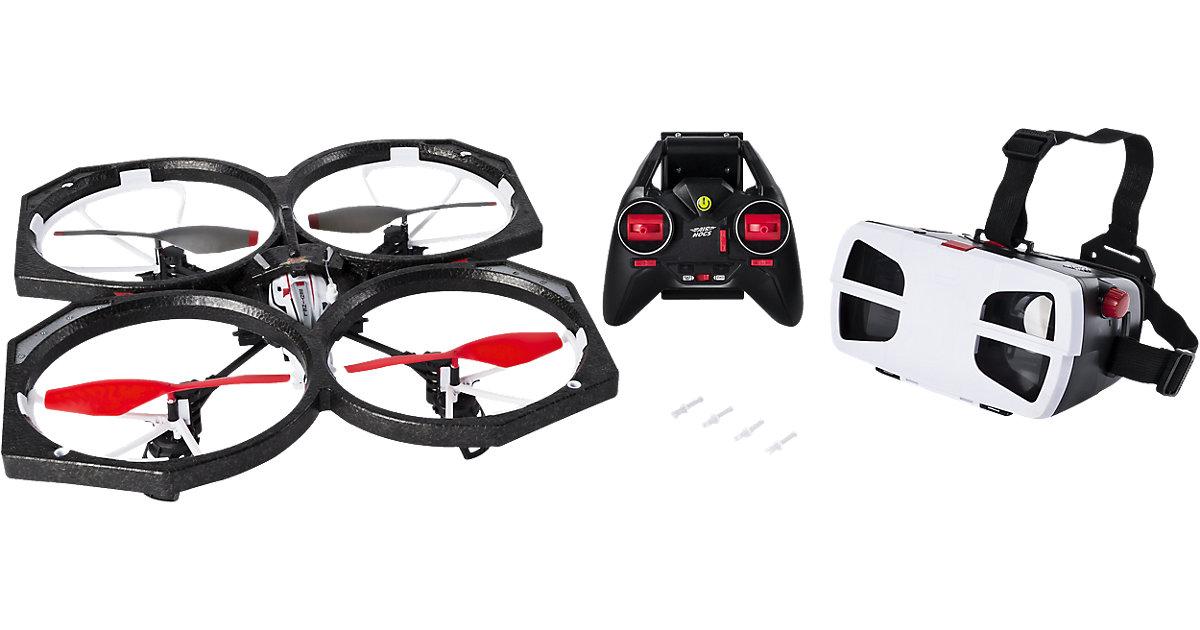 Air Hogs RC Quadrocopter Helix Sentinal Drone (...
