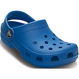 Сабо Kids' Classic для мальчика Crocs