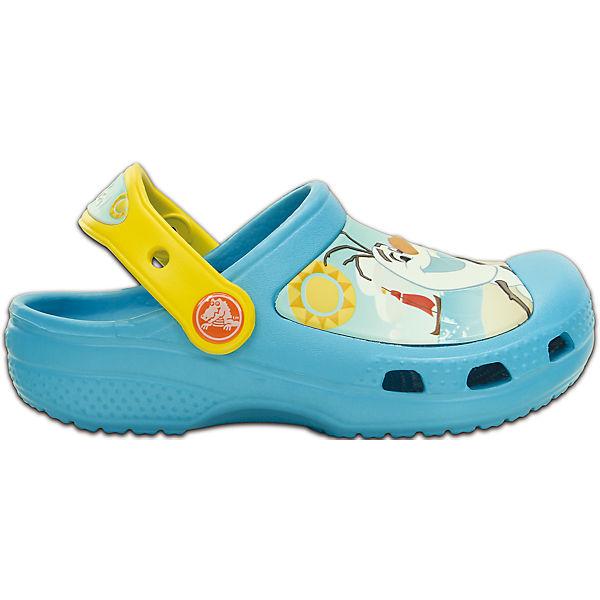 Сабо Creative Crocs Olaf Clog Crocs