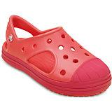 Сандалии Kids' Crocs Bump It Sandal Crocs
