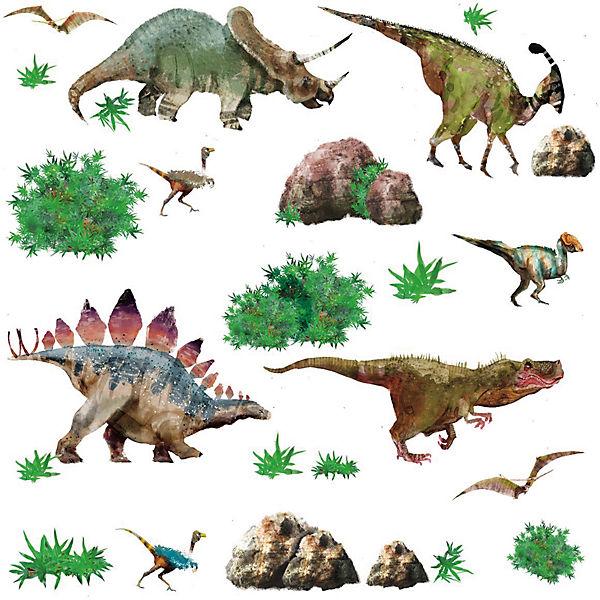 """Наклейки для декора """"Динозавры"""""""