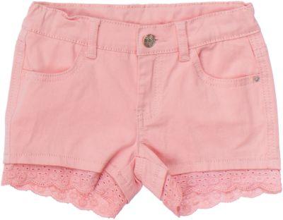 Шорты для девочки PlayToday - розовый