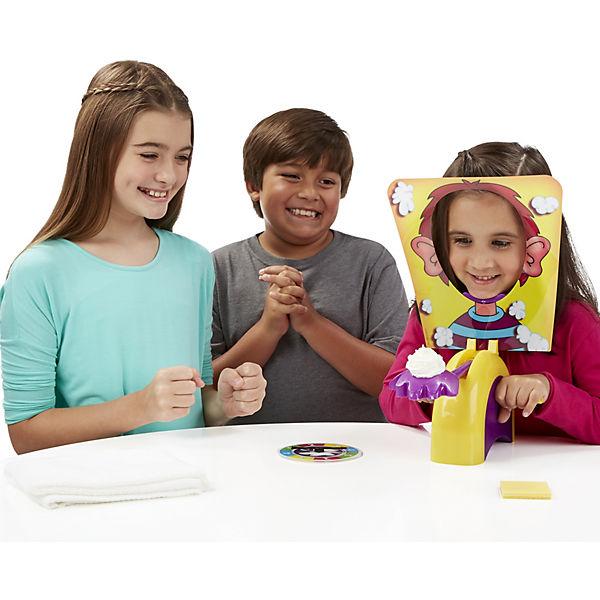 """Игра """"Пирог в лицо"""", Hasbro"""