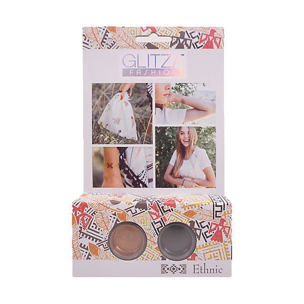 GLITZA FASHION -Starter Set Ethnic