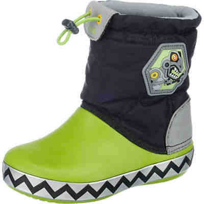 Kinder Winterstiefel Lights Lodge Point Robo Blinkies