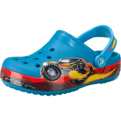 Kinderschuhe Crocband Monster Truck Clog