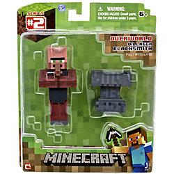 """Игровой набор """"Деревенский житель"""", Minecraft"""