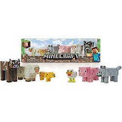 """Игровой набор """"Живтоные"""", Minecraft"""