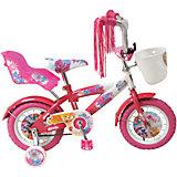 Велосипед Winx, Navigator