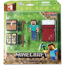 """Игровой набор """"Набор для выживания"""", Minecraft"""