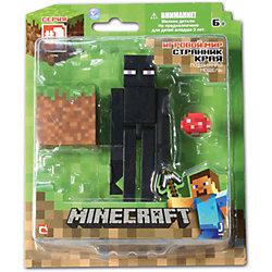 """Игровой набор """"Странник Края"""", Minecraft"""
