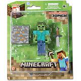 """Игровой набор """"Зомби"""", Minecraft"""