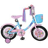Велосипед Свинка Пеппа, Navigator