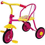 Велосипед трехколесный Barbie, 1Toy