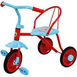 Велосипед трехколесный Фиксики, 1Toy