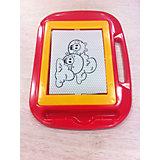 Магнитная доска для рисования Angry Birds, 1Toy